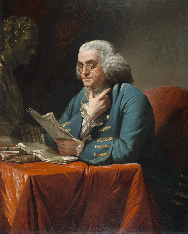 a brief biography of benjamin franklin Short biography benjamin franklin was among the 56 delegates who signed the declaration of independence benjamin franklin was america's scientist, inventor, politician, philanthropist and business man.
