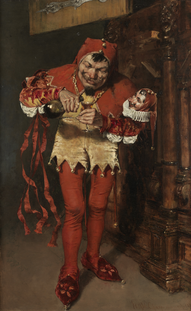Keying Up The Court Jester Pafa Pennsylvania Academy Of The