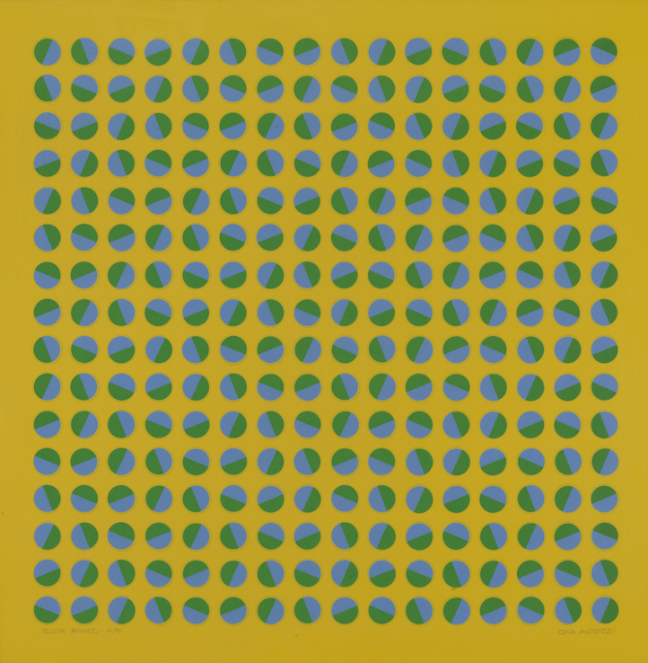 Yellow Bounce