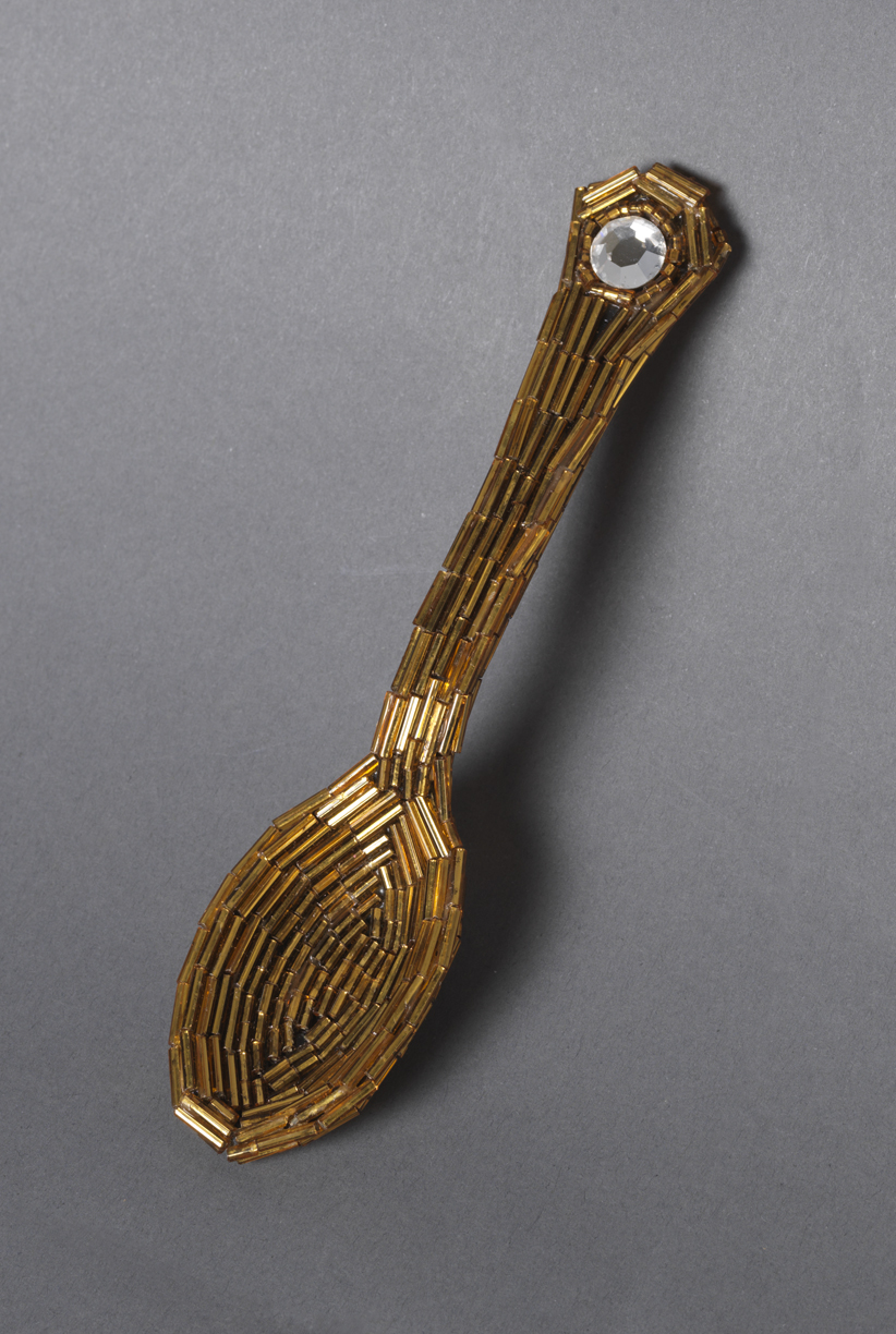 Untitled (Spoon)