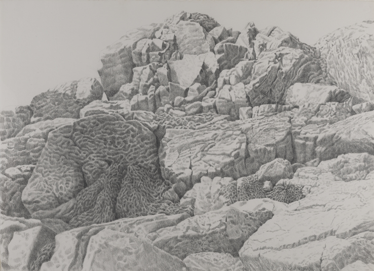 Great Head - Low Tide