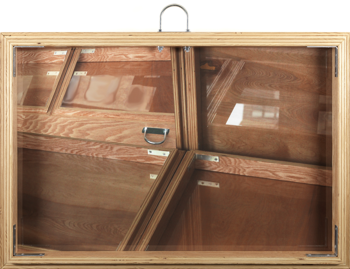 Stackable Frame/Bag/Drawer 2