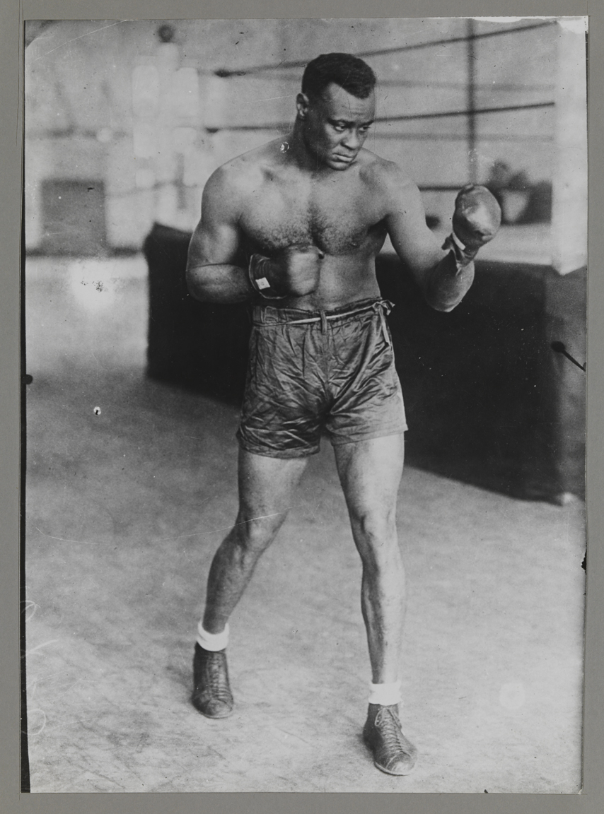 Harry Wills (boxer)