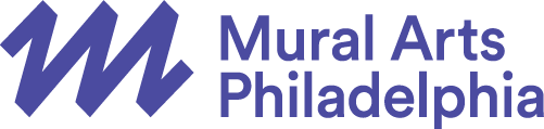 Mural Arts Program logo