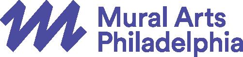 mural arts program logo