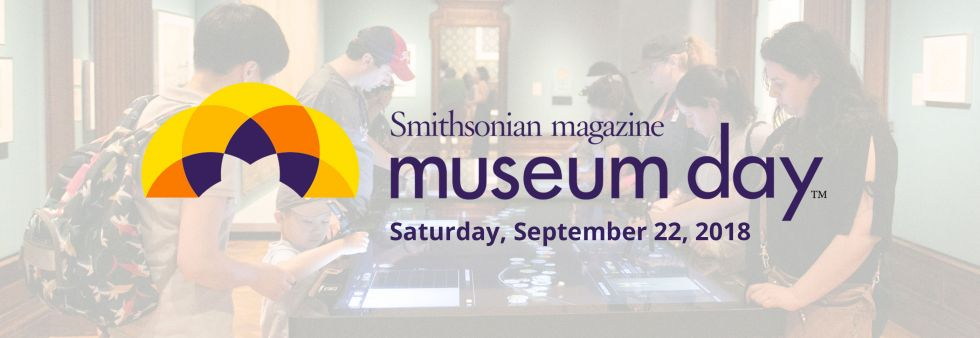 Smithsonian Museum Day: Free Admission