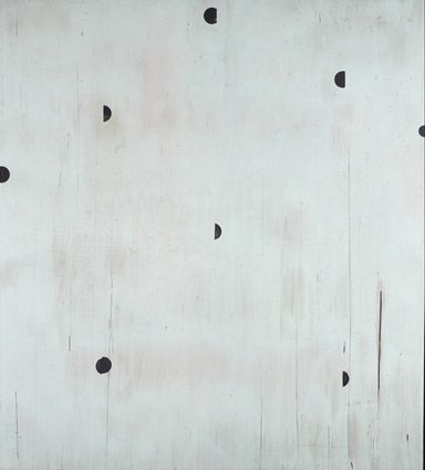 Barry Goldberg, Domino Wren, 1994