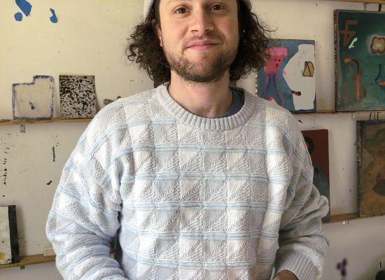 Adam Lovitz.