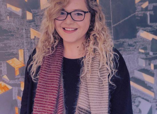 Katherine Volpe (MFA '18)