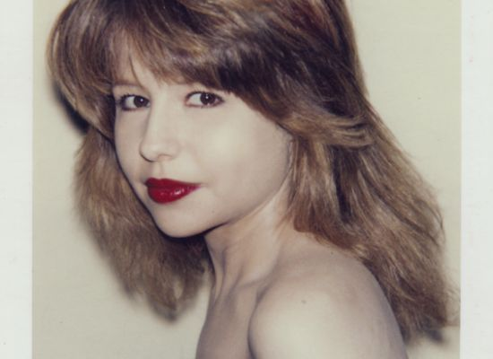 Pia Zadora, 1983, Polacolor ER, 3 x 3 in., Gift of The Andy Warhol Foundation for the Visual Arts, Inc., The Andy Warhol Photographic Legacy Program, 2008.21.16