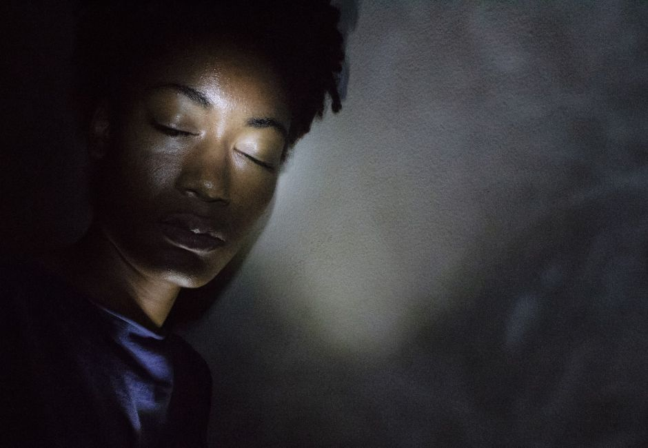 "Shana-Adina Roberts, ""Strain"" (2018)"