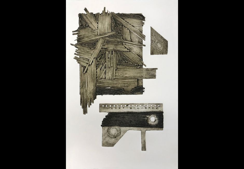 Oliwia Sypien, Tyler School of Art