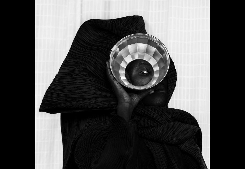 """Zanele Muholi, """"Bester IX"""" (2018)"""