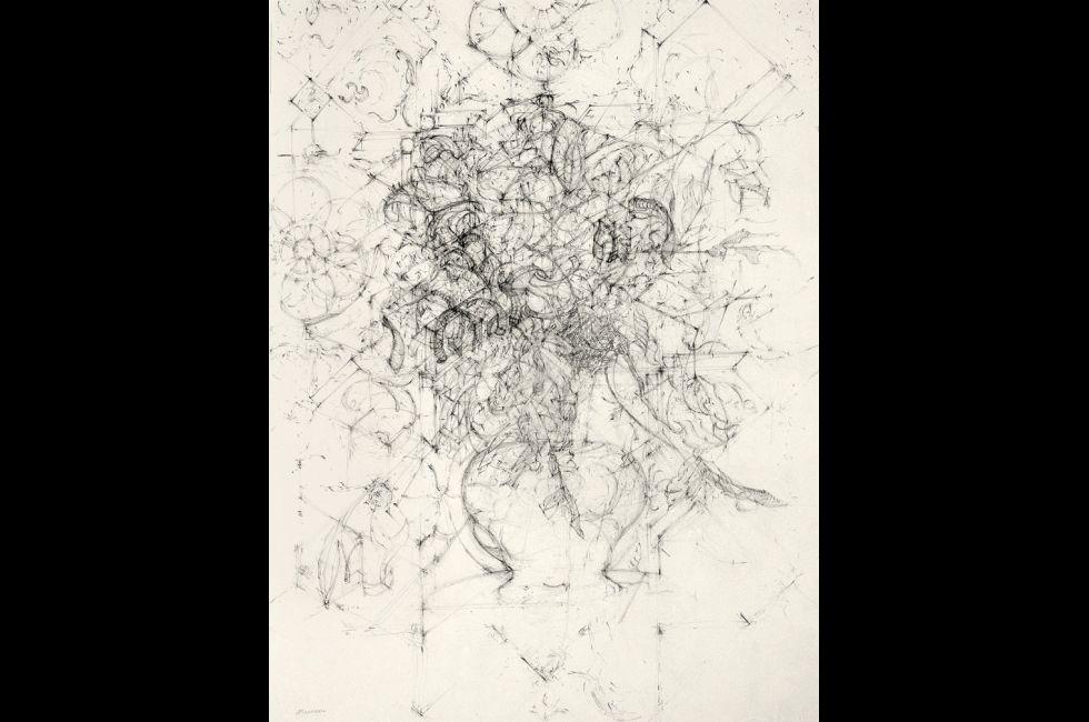 Michael Rossman | PAFA - Pennsylvania Academy of the Fine Arts