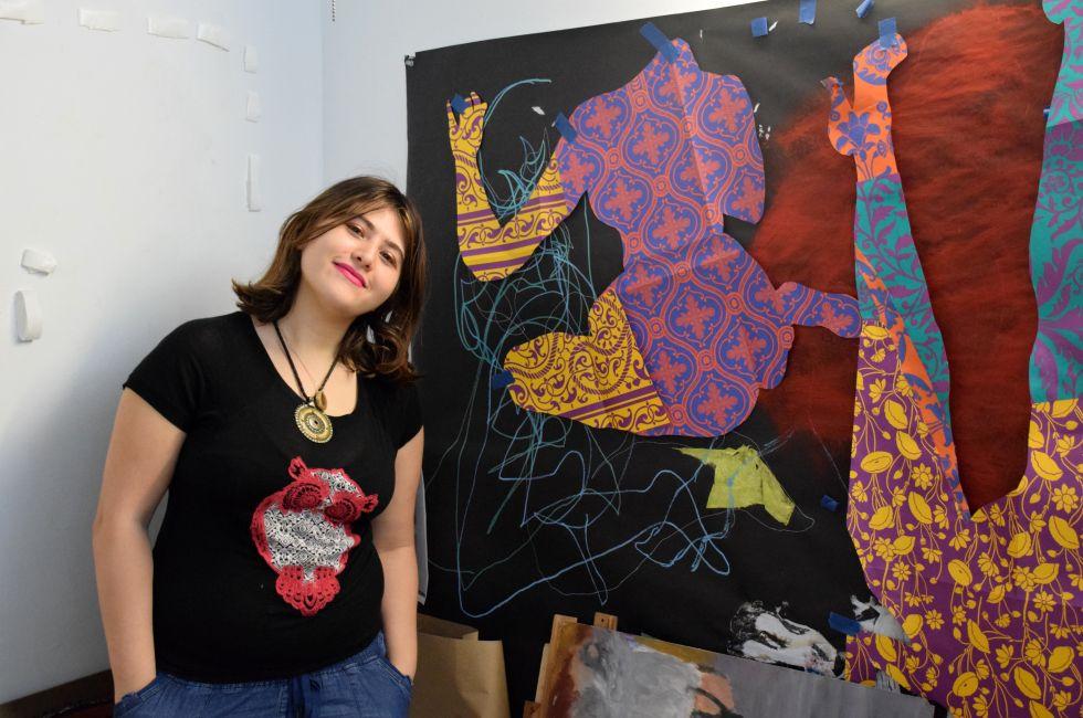 Ellana Cohen (Cert '18, BFA '19)