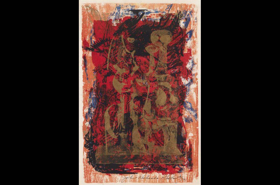 "John C. and Richanda Rhoden, ""Untitled"" (n.d.)"