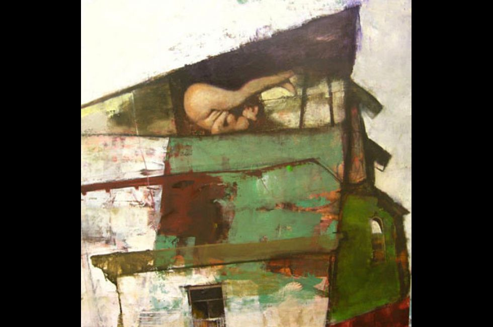 Arcenio Martin Campos Pafa Pennsylvania Academy Of The