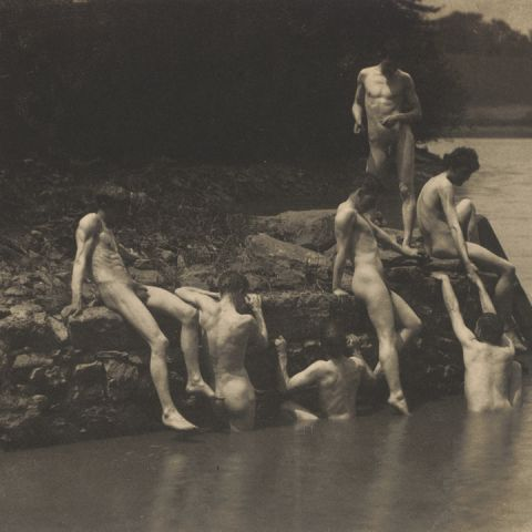 Thomas Eakins: Photographer