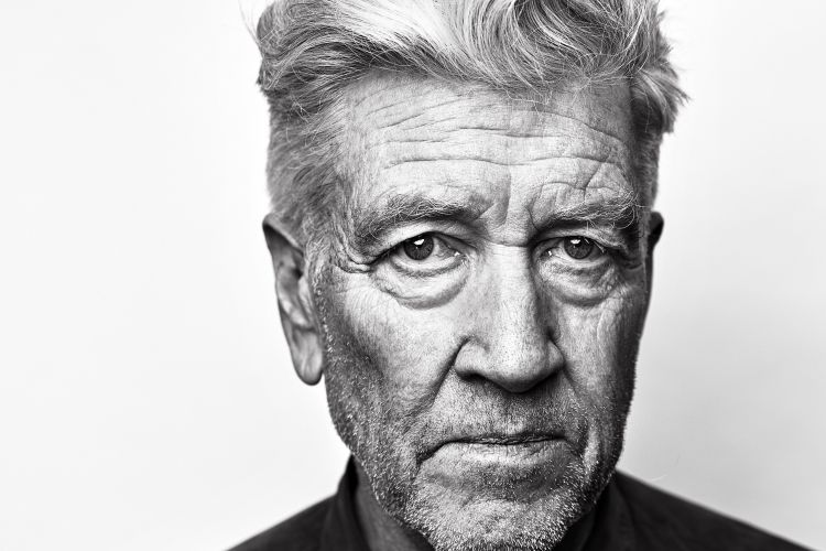David Lynch | Image: Josh Telles for Vogue Magazine